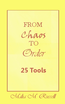 Chaos To Order Book