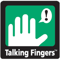 Review: Talking Fingers – Read, Write and Type