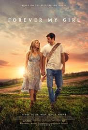 Movie: Forever My Girl Releasing January 19th, 2018